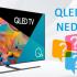 Qled Televizyon Tamiri